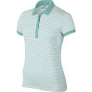 Women's Nike Dry Stripe Golf Polo