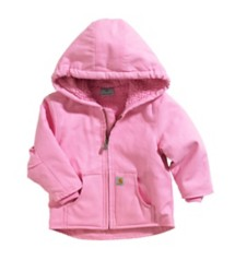 Infant Girls' Carhartt Redwood Jacket
