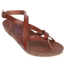 Women's Blowfish Granola Sandal