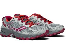 Women's Saucony Excursion TR11 Trail Running Shoes