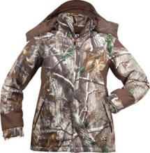 Women's Rocky Pro Hunter Insulated Parka