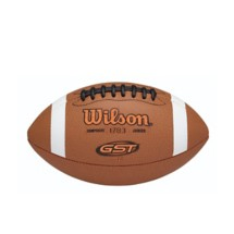 Wilson GST Composite 1783 TDJ Junior Football