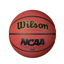 Wilson NCAA Replic Street Basketball - 27.5