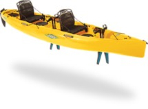 Hobie Cat Mirage Oasis