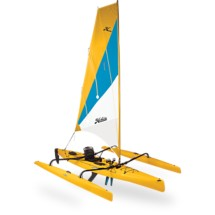 Hobie Cat Mirage Adveture Island