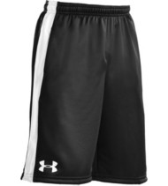 Under Armour® Boys' Ultimate Shorts