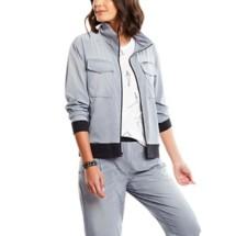 Women's Lucy Indigo Trucker Jacket