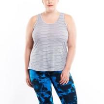 Women's Lucy Workout Tank Plus Size
