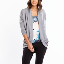 Women's Lucy Englight Wrap Cardigan
