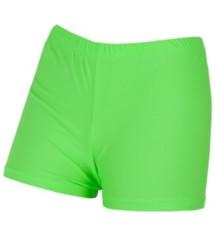 Women's Gem Gear Solid Color Athletic Short