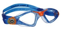 Youth U.S. Divers Kayenne Regular Fit Swim Goggles