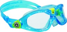 Youth U.S. Divers Seal Swim Goggles