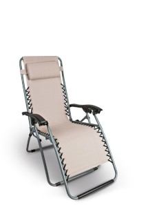 MAC Sports XL Anti-Gravity Lounger
