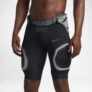 Men's Nike Pro Hyperstrong Padded Football Short