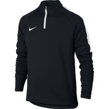 Youth Boys' Nike Dry Academy Soccer Drill Top