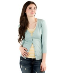 Women's Downeast Everyday V-Neck Cardigan