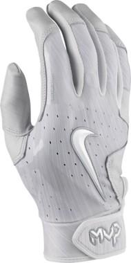 Adult Nike MVP Batting Gloves