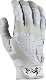 Adult Nike MVP Pro Batting Gloves