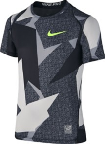 Youth Boys' Nike Graphic Pro T-Shirt