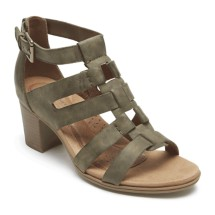 Women's Cobb Hill Hattie Gladiator Heeled Sandal