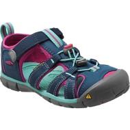Preschool Girls KEEN Seacamp II CNX Sandals