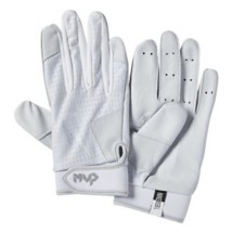 Youth Nike MVP Edge Teeball Batting Gloves