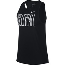 Women's Nike Dry Training Volleyball Tank