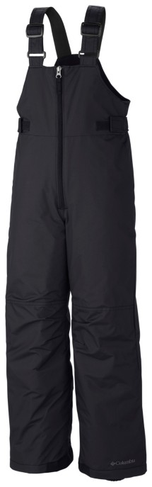 Youth Boys' Columbia Snowslope II Snow Pant