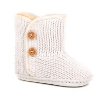 Infant UGG Purl Boots