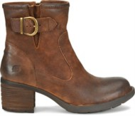 Women Born Gunn Short Boot