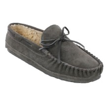 Men's Minnetonka Casey Slippers