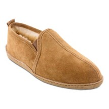 Men's Minnetonka Twin Gore Sheepskin Slipper