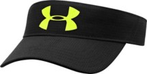 Youth Boys' Under Armour Headline Visor
