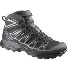Men's Salomon X ULTRA MID 2 GTX shoes
