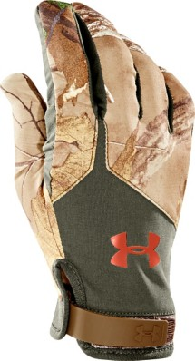 Men's Under Armour Anchor Point Gloves