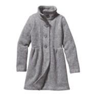 Girls' Patagonia Better Sweater Fleece Coat