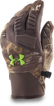 Men's Under Armour ColdGear Infrared Speed Freek Gloves
