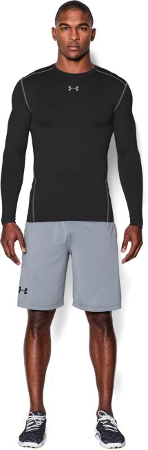 Men's Under Armour ColdGear ARMOUR Compression Long Sleeve Shirt
