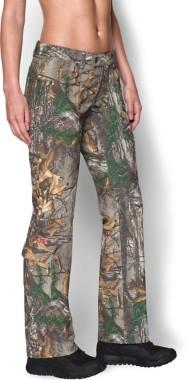 Women's Under Armour Field Season Pants