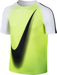 Youth Boys' Nike Dry Squad Soccer T-Shirt