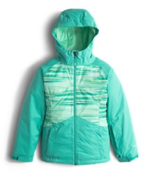 Youth Girls' The North Face Brianna Insulated Jacket