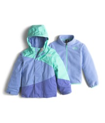 Toddler Girls' The North Face Mountain View Triclimate Jacket