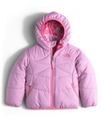 Toddler Girls' The North Face Reversible Perrito Jacket