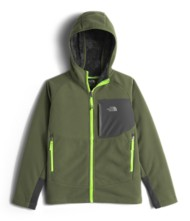 Youth Boys' The North Face Chimborazo Hoodie