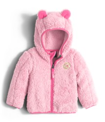 Infant The North Face Plushee Bear Hoodie
