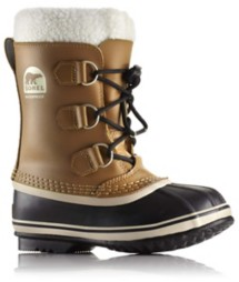 Youth Boy's Sorel Yoot Pac Winter Boots