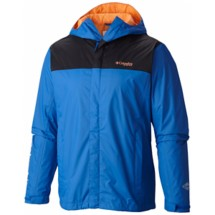 Men's Columbia PFG Storm Jacket