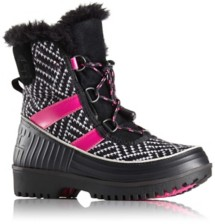 Youth Girl's Sorel Tivoli II Boots