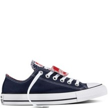 Women's Converse All Star Double Tongue Shoes
