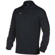 Men's Oakley Gridlock 1/4 Zip Golf Pullover